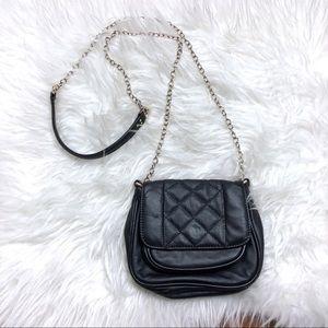 Gorjana | Mini Quilted Crossbody Bag